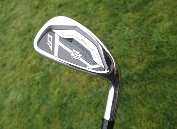 Wilson D7 irons review: Redefining your distance expectations