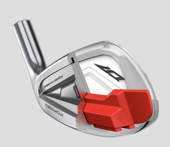 Wilson D7 Forged 3