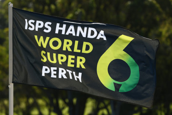 World Super6 Perth