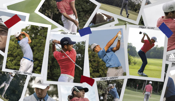 682ef99e adidas unveils athlete apparel for US Open at Pebble… - bunkered.co.uk