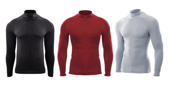Get to know ZeroFit - the new kid on the base layer block