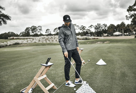 adidas Golf releases new adicross apparel line