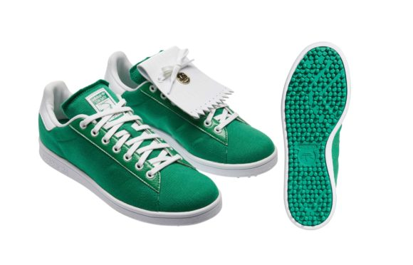 Adidas Golf Stan Smith 1
