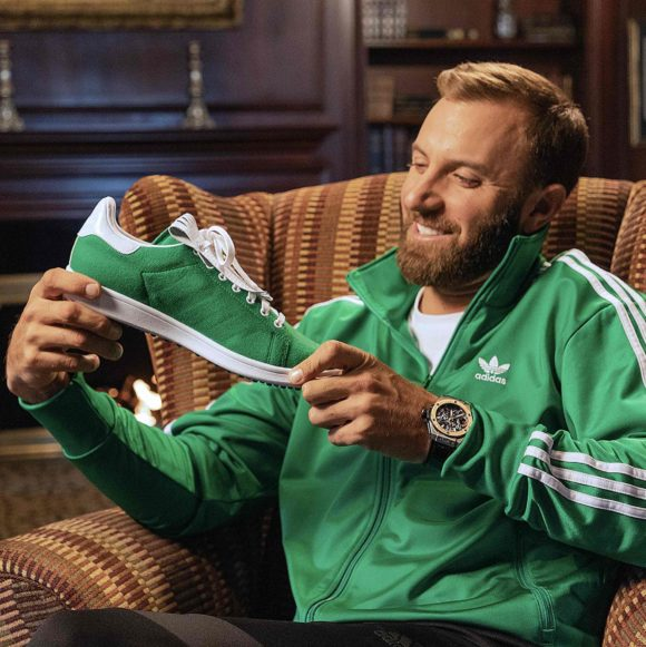 Adidas Golf Stan Smith 3