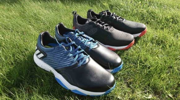 Review: adidas adipower 4orged shoes deliver on performance