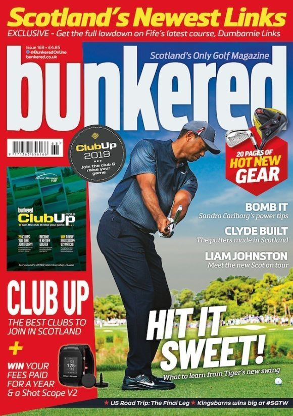 Bunkered168