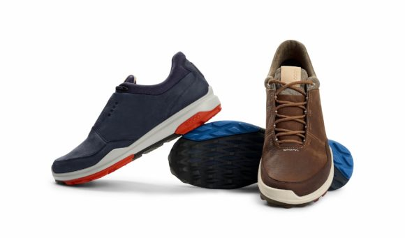 ECCO introduces new BIOM HYBRID 3 Autumn/Winter colourways