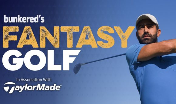 Fantasy Golf Main