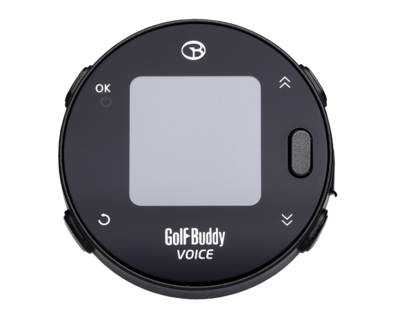 GolfBuddy unveil latest GPS device