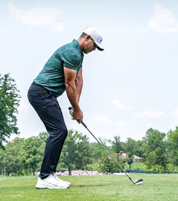 Brooks Koepka - What you can learn from his swing - bunkered