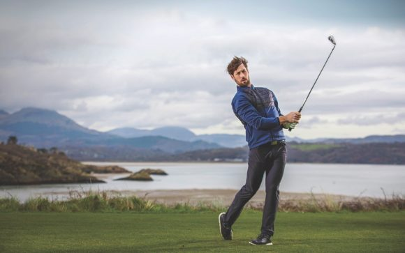 "How PING has become ""a serious player"" on the golf outerwear scene"
