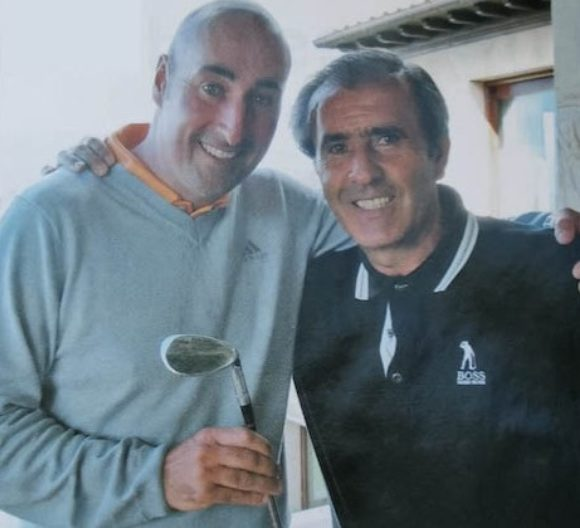 Seve And Kevin Inset