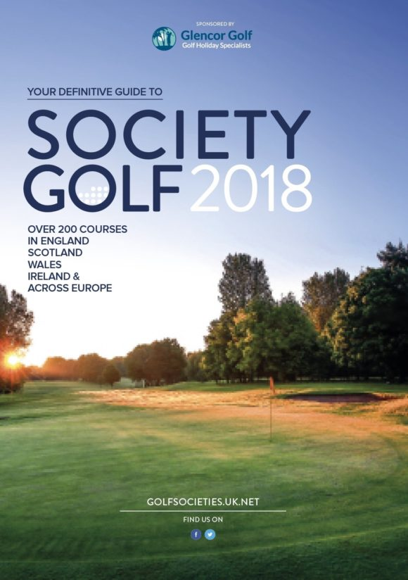 Society Cover