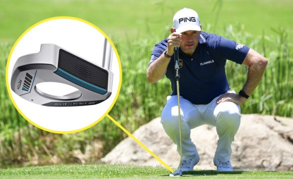 Lee Westwood credits new PING putter for Nedbank glory