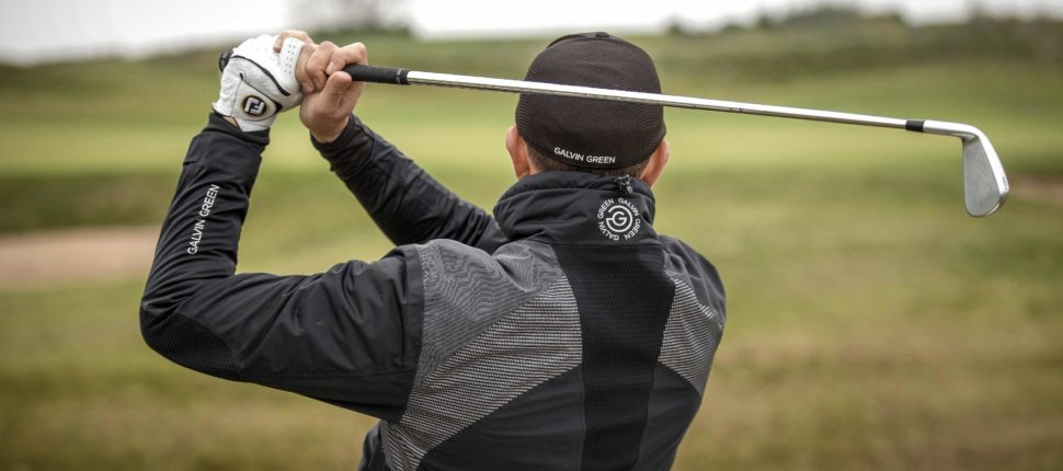 1f8a288af Galvin Green launches state-of-the-art 2019 apparel… - bunkered.co.uk
