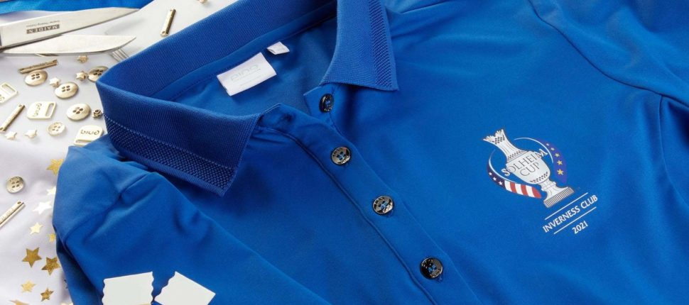 PING Apparel to supply European Solheim Cup team - bunkered.co.uk
