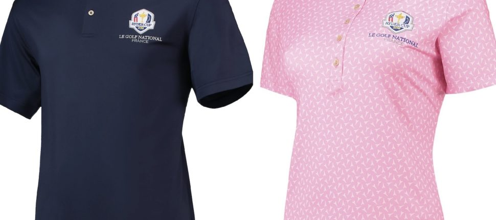 1c4a282e Peter Millar unveils new Ryder Cup apparel range - bunkered.co.uk