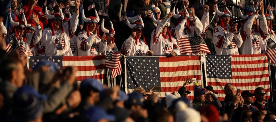 6 reasons the United States WILL win the Ryder Cup ...