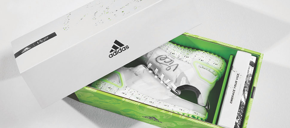 Vice partners with adidas to unveil striking golf… - bunkered.co.uk