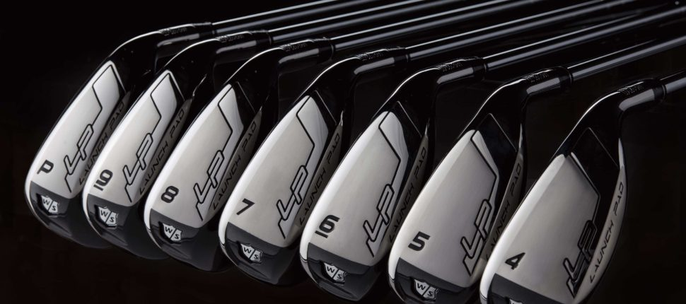 Wilson Staff Launch Pad irons – FIRST LOOK! - bunkered.co.uk