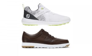 c3a2eb6ec The incredibly versatile FootJoy Flex and Golf Casual
