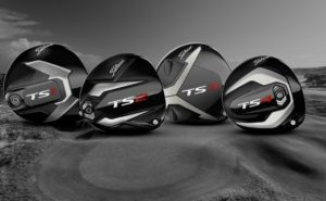 Titleist TS3 | Golf Magazine, Equipment Reviews