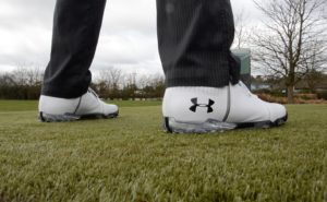 46c12c6499a0 Under Armour Spieth One Review