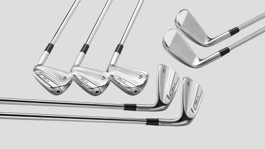 TaylorMade 2019 P790 irons – FIRST LOOK! - bunkered co uk