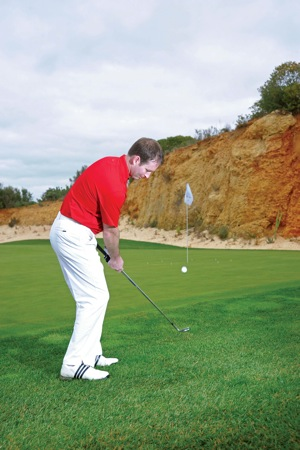 Sharpen up with the Par-2 Challenge