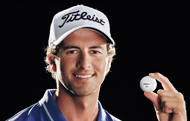 Titleist celebrates more US Open success