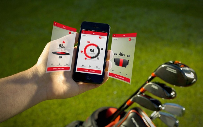 Nike Golf 360 app comes to Europe