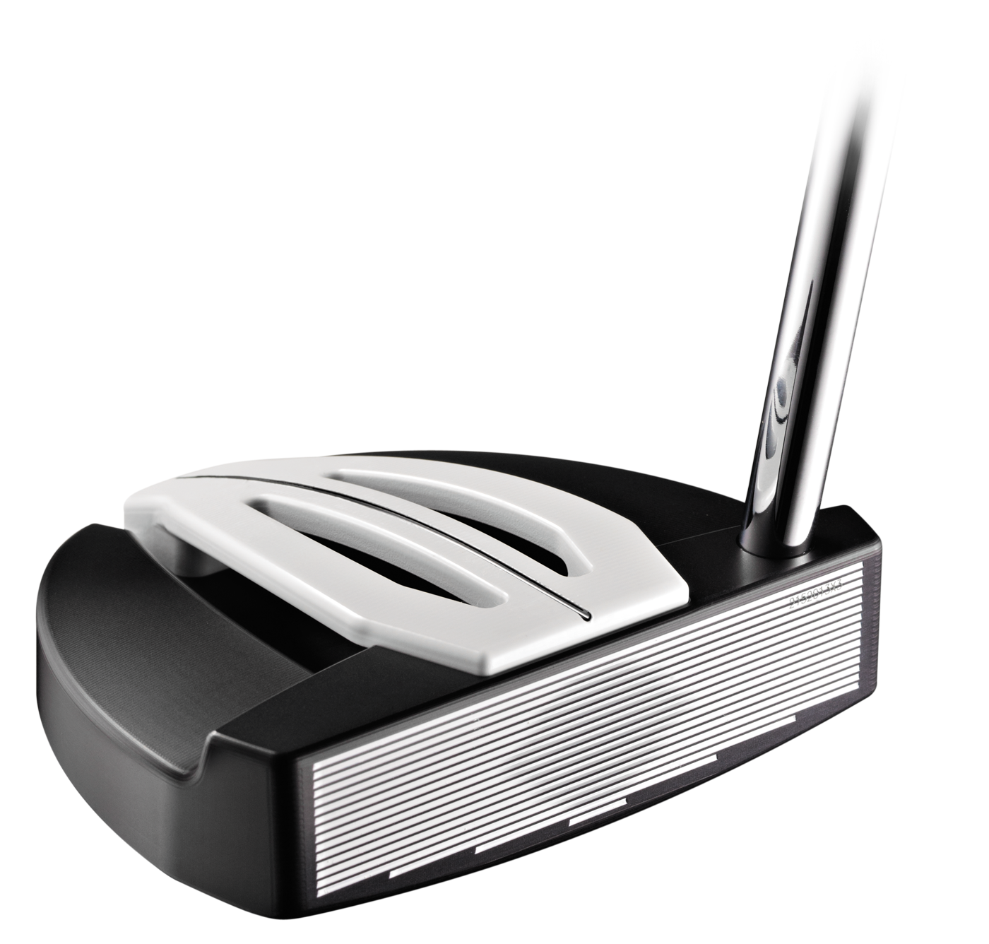 PING unveil Nome TR putter