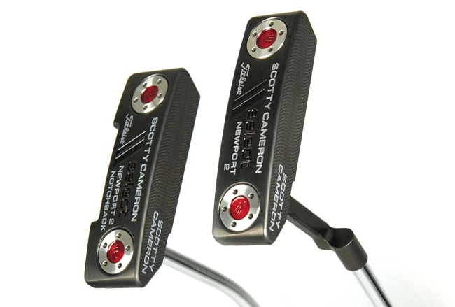 Scotty Cameron's Select Line