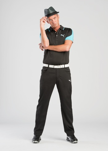 Parnevik signs with Cobra Puma Golf