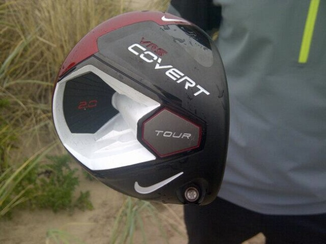 EXCLUSIVE: First look at Nike Covert 2.0