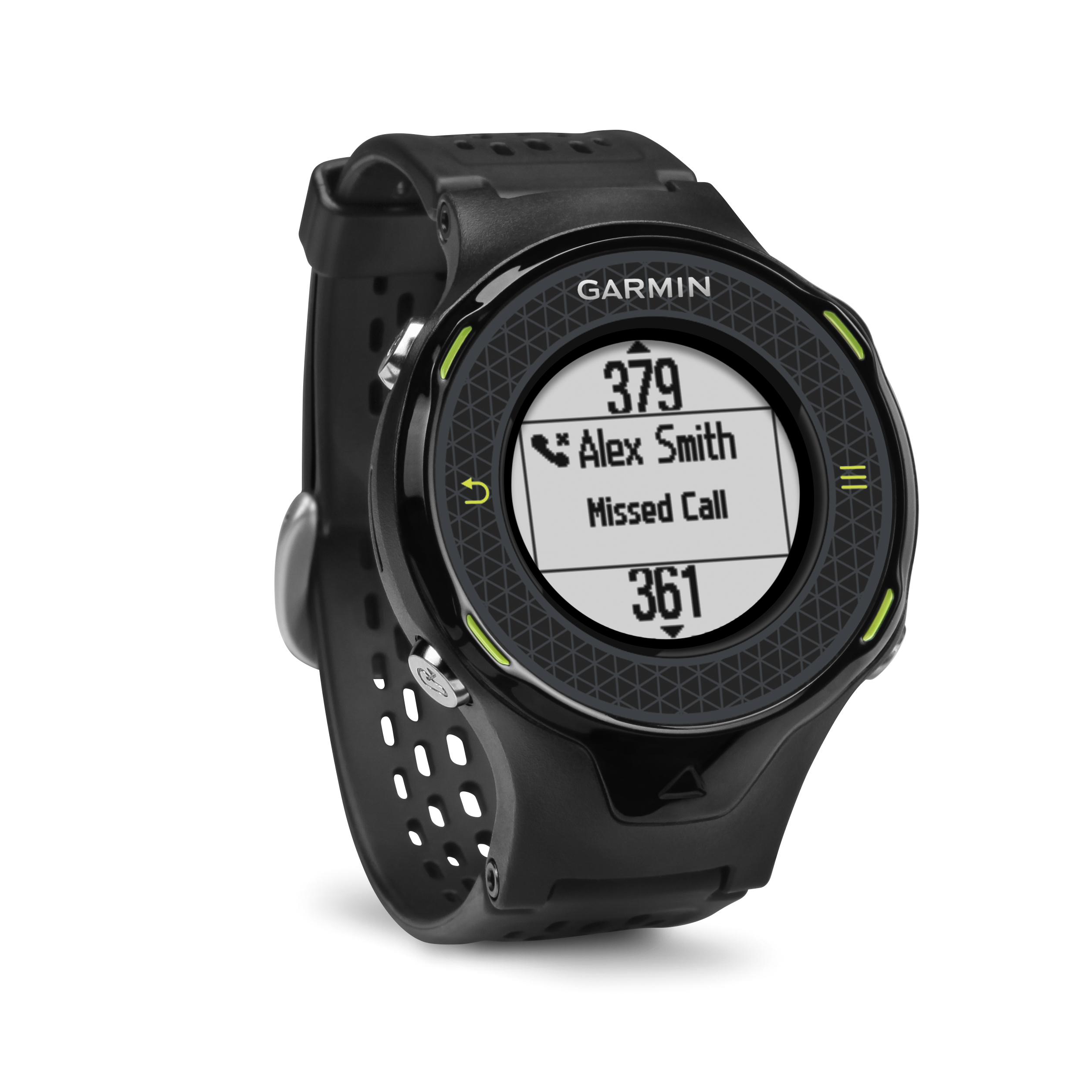 Garmin expand range with Approach S4