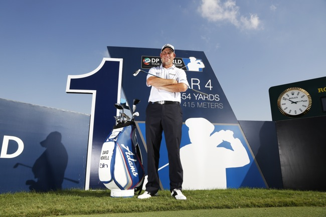 Adams Golf is No.1 for hybrids on tour