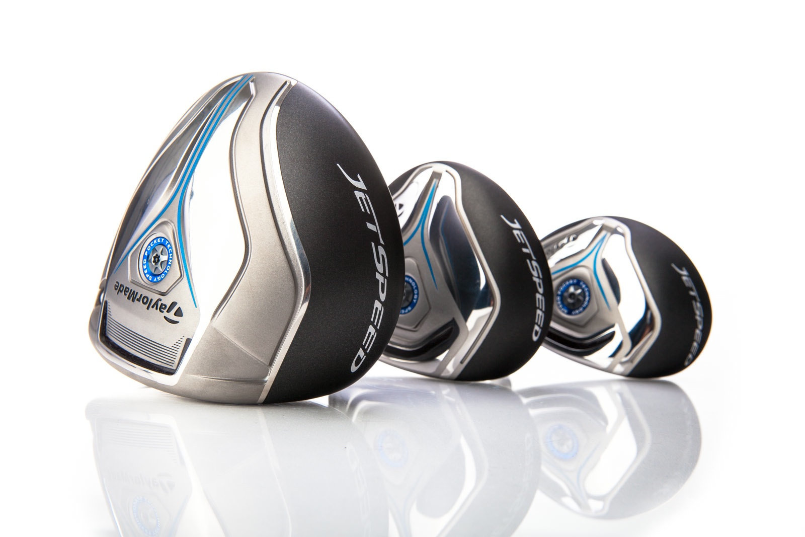 JetSpeed by TaylorMade – pics and details