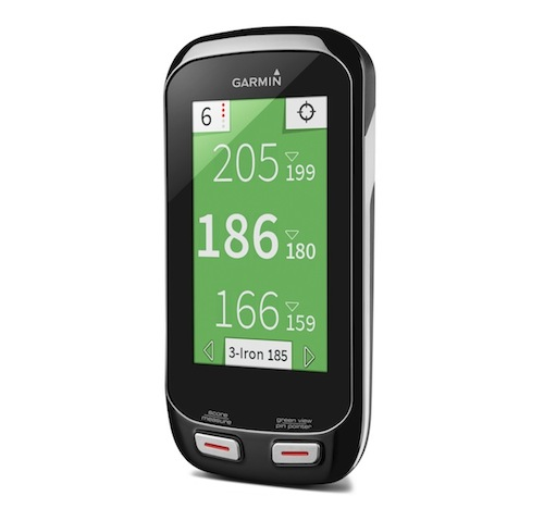 Garmin introduce Approach G7 and G8