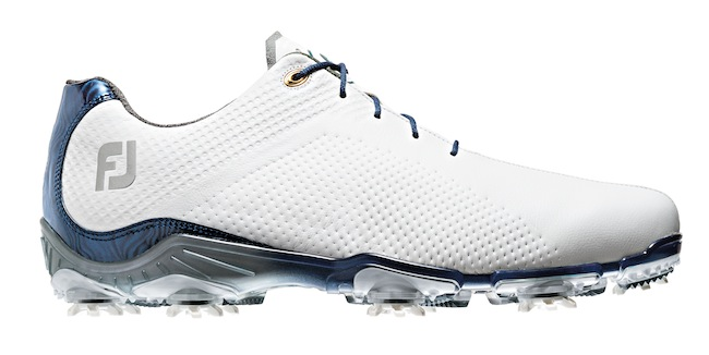 FootJoy D.N.A shoe – pics and details