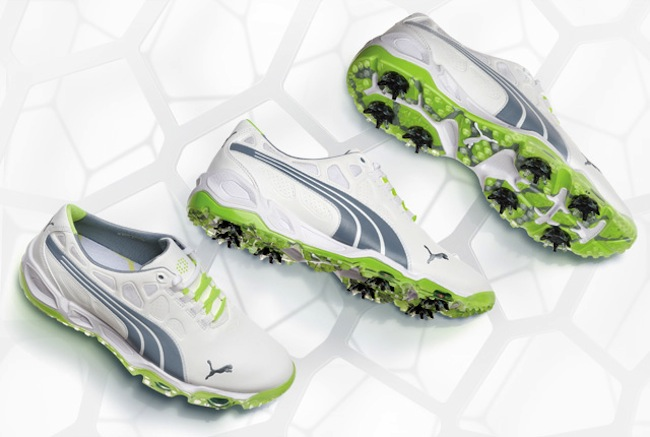 Puma Golf BIOFUSION shoe