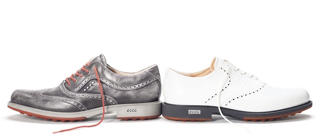 ECCO adds new Tour Hybrid styles