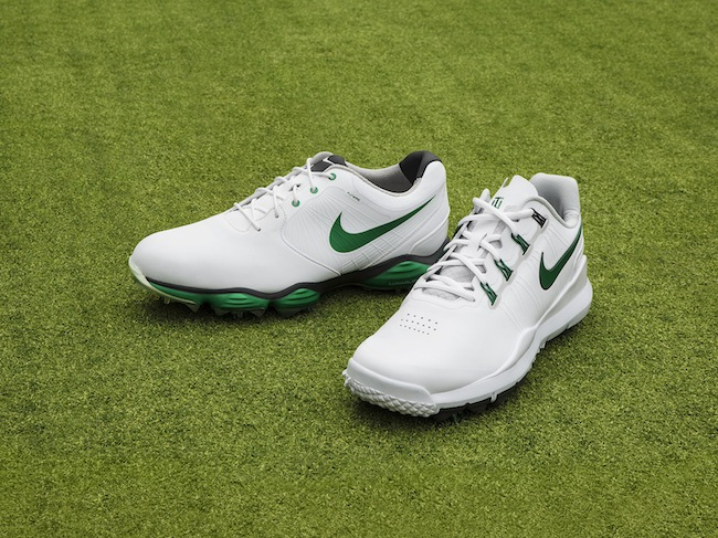 Nike Golf unveil new limited edition shoes