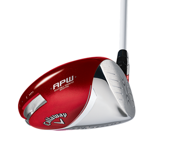 Udesign your own Big Bertha driver