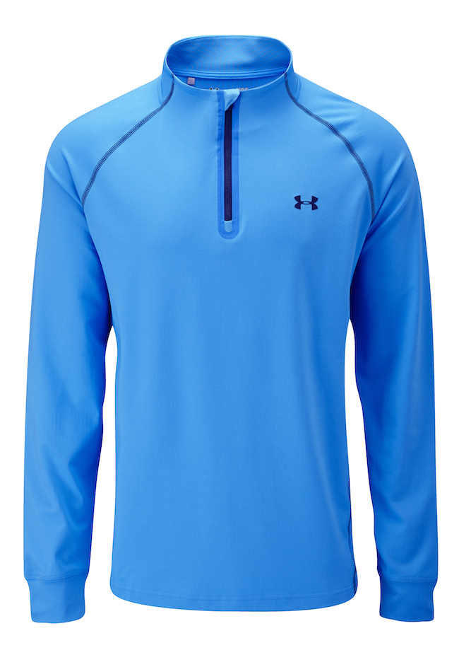 Under Armour spring/summer range packed with technology