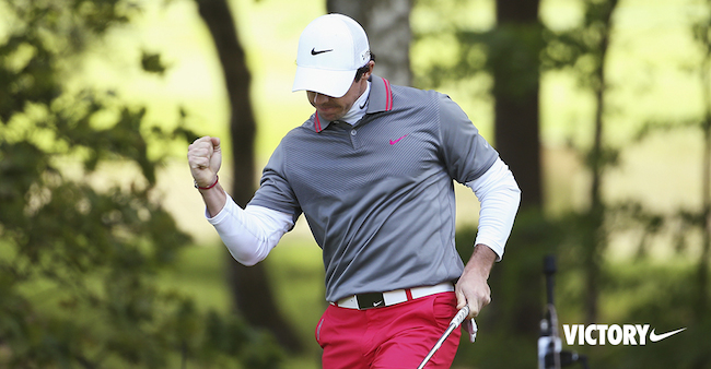 Rory McIlroy :: what's in the bag?
