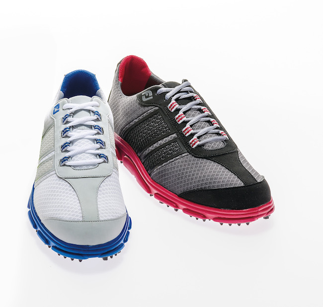 FootJoy unveil lightest shoe yet