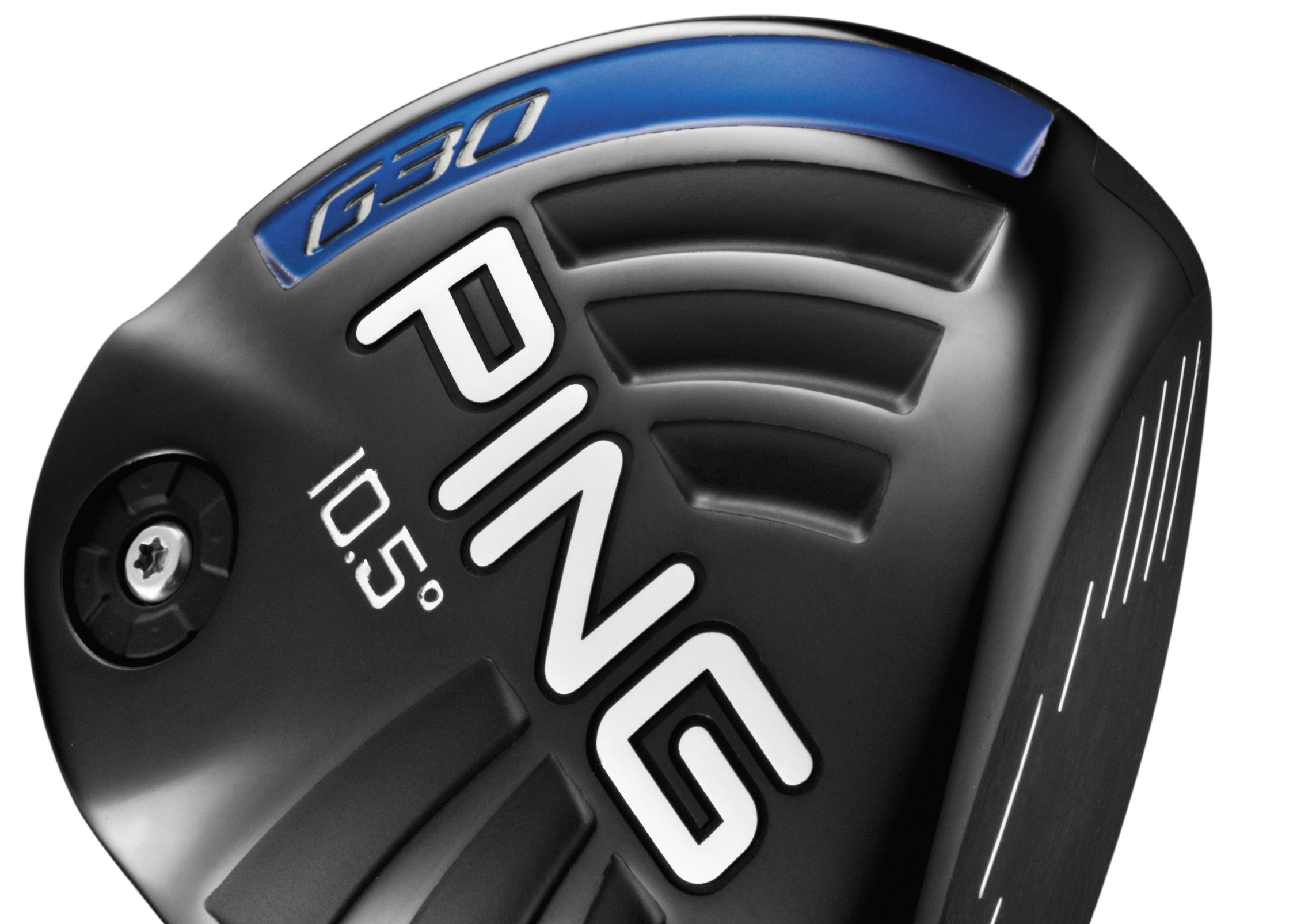 PING G30 series launched