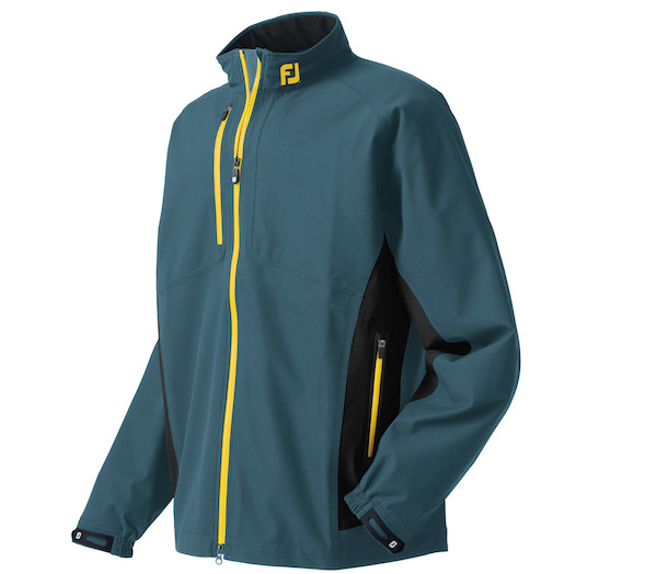 FJ14_DryJoys TourXP Rain Jacket 95293 Slate Black Yellow MR