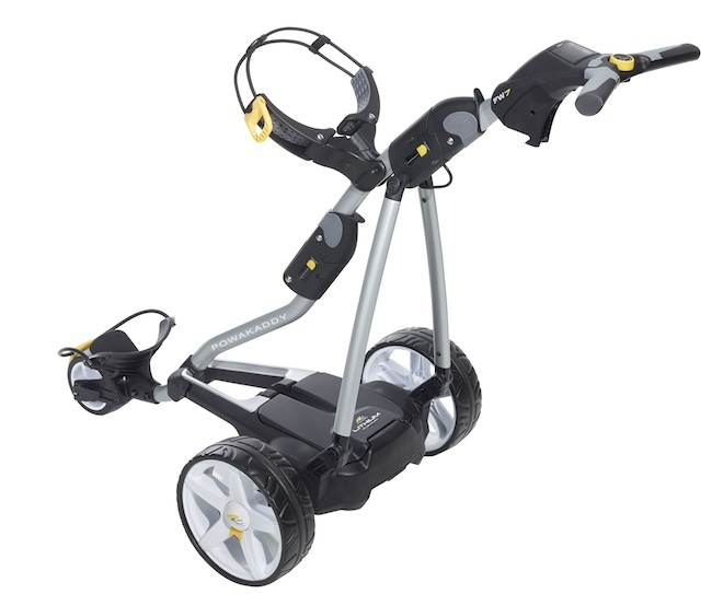 PowaKaddy announces FW7 special offer